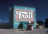 Trail drive-in theater, Amarillo TX 1980