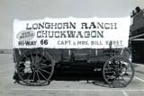 Longhorn Ranch Chuckwagon