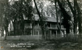Clyde Ranch House, Watrous N. Mex