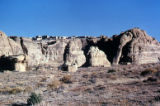 Acoma - The Sky City: Overall View