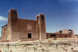 Acoma - The Sky City: San Estevan Mission