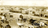 Columbus, N.M., The Town Discovered by Pancho Villa