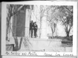 """Mr. Seiler and Melita Home, Los Lunas"""