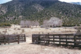 Cordova Ranch and Corral, Manzano Mountains