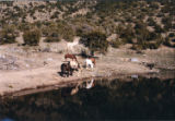 Watering Hole at Cordova Ranch
