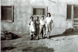 Cordova women at Cordova Ranch