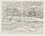 Untitled (Linear Landscape)