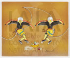 Two Eagle Dancers