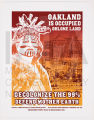 Oakland is Occupied, Ohlone Land