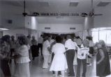 Barelas Senior Center Dance