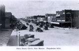 Main Street, Clovis, NM