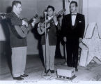 Jose Pulido and Trio Monterey