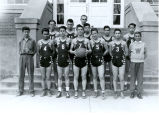 Boy's basketball team