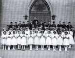 First Communion 1948