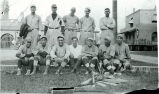 Gray's Baseball Team
