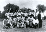 Barelas Baseball Team