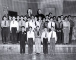 Boy Scout Choir