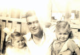 Faustino Contreras and Daughters