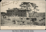 New Mexico Normal School