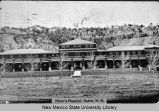 Miner's Hospital, Raton, New Mexico