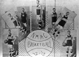 NMAC [New Mexico Agricultural College] Basketball, 1912-1913