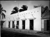 Commandantes Headquarters, Yucatan, Mexico