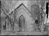 Presbyterian Church of the Holy Faith, Santa Fe, New Mexico