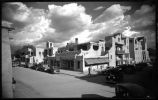 La Fonda Hotel, East San Francisco Street at Shelby Street, Santa Fe, New Mexico