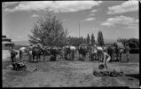 """Almost Packed"", Los Alamos Ranch School, Los Alamos, New Mexico"