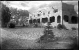 Unidentified residence, New Mexico