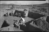 Unidentified archaeological site, New Mexico