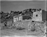McCarty Village, Acoma Pueblo, New Mexico