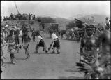 Deer Dance, Nambe Pueblo, New Mexico
