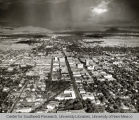Aerial View of Albuquerque N.M. (2)