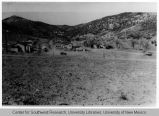 The town of Van Houten, New Mexico, circa 1915-1930