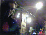 Pinhole Videograph Shot in a Dark Cafe