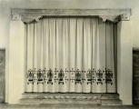 Colcha Curtain - Full - n.d.