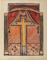 Design with Cross, Chimayo - The Portfolio of Spanish Colonial Design in New Mexico