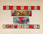 Miscellaneous Designs -The Portfolio of Spanish Colonial Design in New Mexico