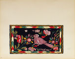 Painted Chest Design - The Portfolio of Spanish Colonial Design in New Mexico