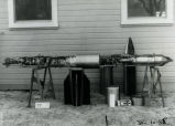 Rocket tested on Apr 19, 1932