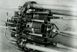 Directing bellows assembly for gimbal steering - Jul 28, 1937