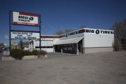 Big O Tires Service Center