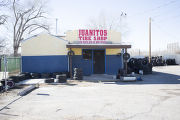 Juanitos Tire Shop