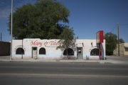 Mary and Tito's Cafe