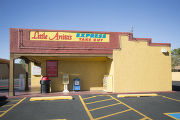 Little Anita's Express