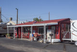 Holiday Travel Trailer store