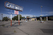 Sparkle Clean Car Wash
