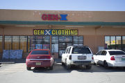 Gen X Clothing