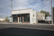 View of an empty store